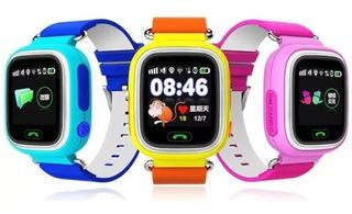 Reloj Inteligente Para Niños Smart Watch Android Ios iPhone®