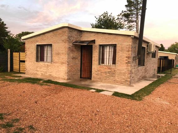 Casa En Alquiler Pinamar Sur... Directo Con Dueño