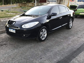 Renault Fluence 2.0 Privilege Cvt 2011