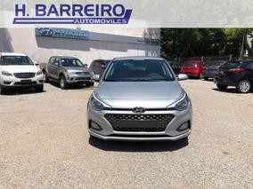 Hyundai I20 Gl Auto 2019 0km
