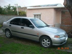 Particular Rover 416si Lux,98, Muy Buen Estado, Services Día