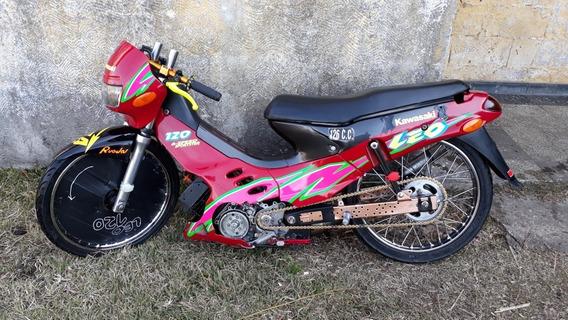 Kawasaki Leo 120