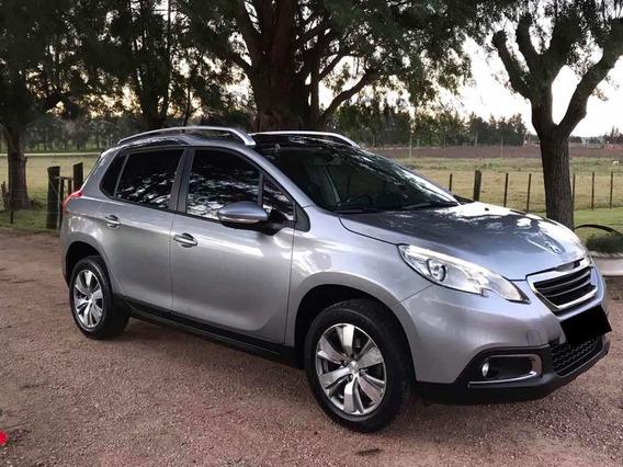 Peugeot 2008 1.2 Automática