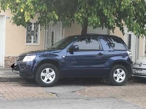 Suzuki Grand Vitara 1.6 Jlx - 55.000 Km 2014