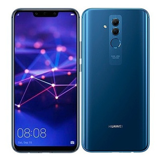 Celular Huawei - Smartphone Mate 20 Lite Sne-lx3