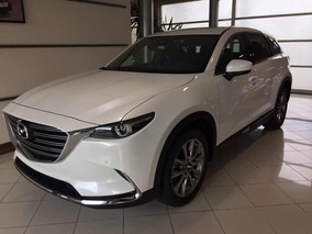 Mazda Cx-9 2.5 Turbo