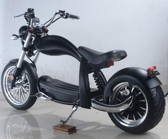 Moto Eléctrica Qroad - Trike Uruguay - Vehículos Eléctricos