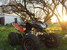 Verado Racing 250