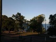 Monoambiente Con Vista Al Mar Terraza Parrillero Cochera