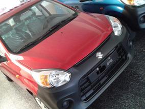 Suzuki Alto 800 Ga Aa Da Entregas Hoy!! Llamenos Ya