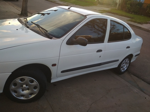 Renault Megane 2.0 Rt 1998