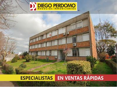 Apartamento De 3 Dormitorios En Venta, San José De Mayo