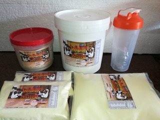 5 Kg Whey Protein Envío Gratis