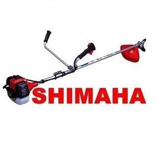 Desmalezadora Shimaha 43cc