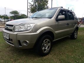 Ford Ecosport, Año 2009, Full,1.6 Nafta, Excelente Estado.
