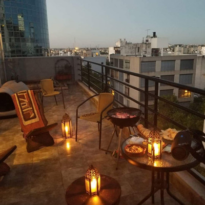 Penthouse Espectacular, Vistas 360º, Dueño Vende