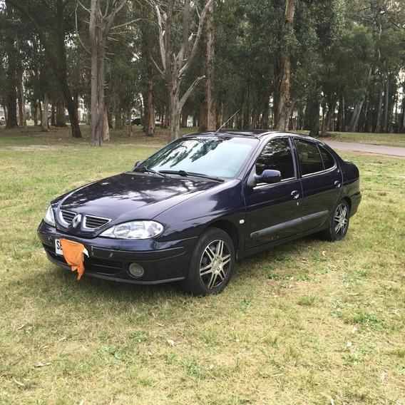 Renault Megane 1.9 Tdi Tric Pack Plus 2007