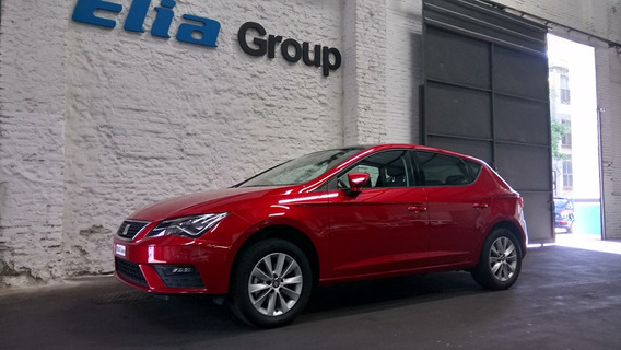 Seat Leon 1.6cc. Reference Elia Group