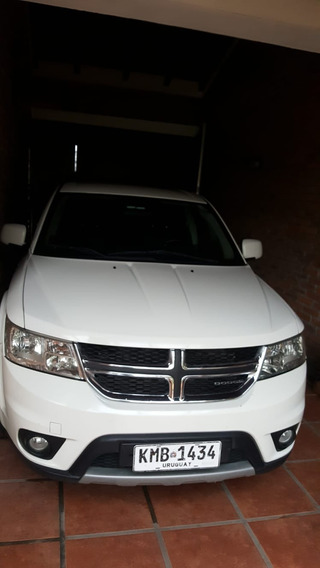 Dodge Journey 2.4 Sxt (3 Filas) 170cv Atx 2012