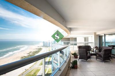 Brava, Gran Piso Con La Mejor Vista Al Mar, 5 Dormitorios, 7 Baños, 2 Suite, Todos Los Servicios. - Ref: 46449