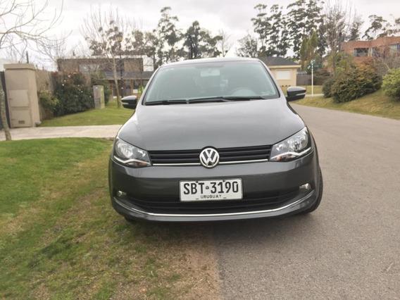 Volkswagen Gol 1.6 Full Unico Duenio