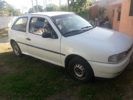Volkswagen Gol 1.6 Gld 1998