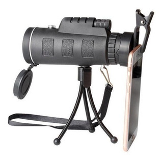 40 * 60 Al Aire Libre Binocular Monocular Kit W/compass/tríp