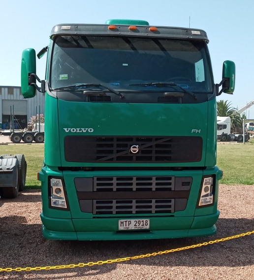 Camion Volvo Fh400 6x2t 2008