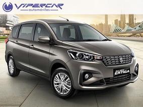 Suzuki Ertiga Gl 2019 0km