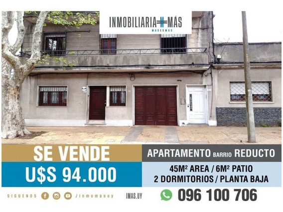 Apartamento Venta Aguada Montevideo Inmobiliaria Mas R
