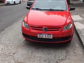 Volkswagen Saveiro 1.6 Cs 101cv 2010 Con Aire Y Dirección .