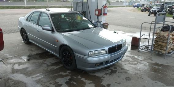 Rover 620 2.0 Ti 1999