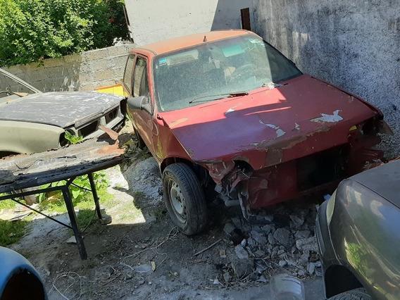 Citroën Ax 1 . 1 Re