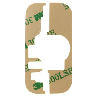 Installation Lcd Panel 3m Double Sided Tape Para iPhone 3g