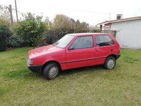 Fiat Uno Sc