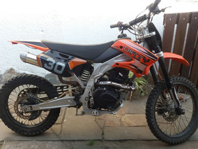 Dirty 150cc Poquisimo Uso