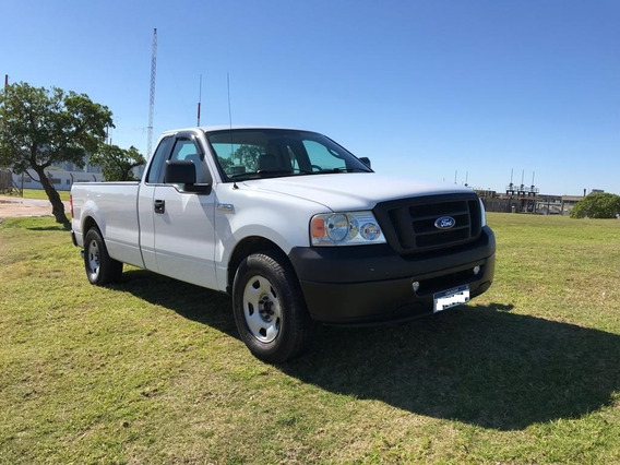 Ford F-150 Xlt Extra Cab. Long Bed