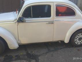 Volkswagen Fusca 000000