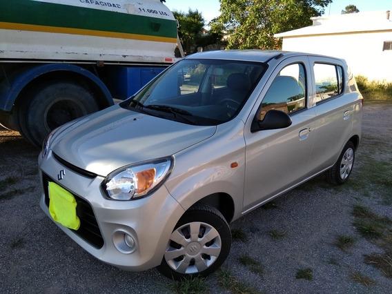 Se Vende Suzuki Alto Único Dueño Excelente Estado