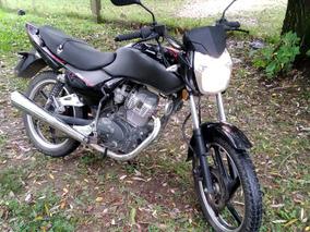 Zanella Rx150 Sport