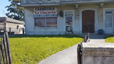 Vendo Local Comercial Sobre Camino Maldonado (ruta 8)