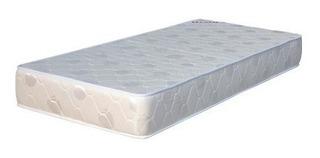 Colchón 1 Para Espuma Deseos D30 80 X 185 X 17 Cap