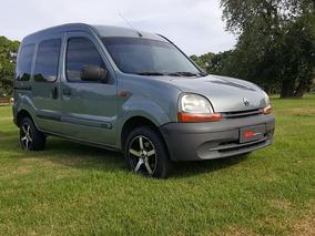 Renault Kangoo 5 Pasajeros (( Gl Motors )) Financiamos!