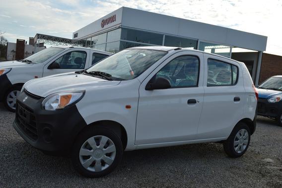 Suzuki Alto Ga 0km Entrega Inmediata