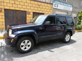 Jeep Liberty Sport 4x2 Seminueva