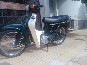 Suzuki Fb 100