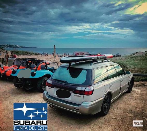 Subaru Outback 2000 2.5 At