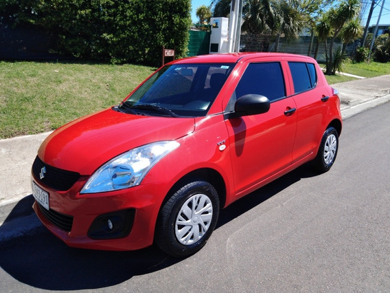 Suzuki Swift 1.2 Go 2018