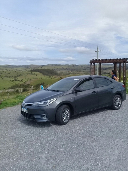 Toyota Corolla 1.8 Xei Aut 2018