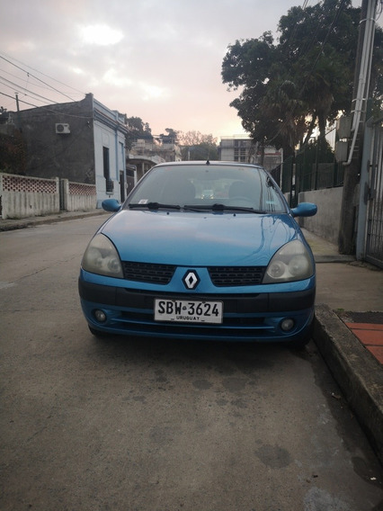 Renault Clio 1.6 Expression 2004